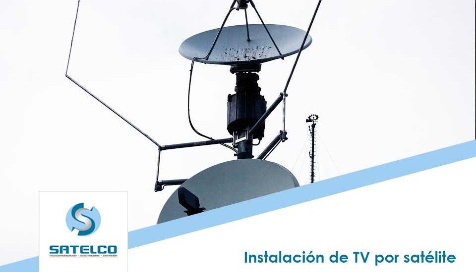 Antenas-tv-satélite